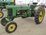 5400-JD 520 TRACTOR