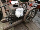 5482-MONARCH 1 1/2 HP ENGINE
