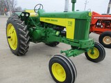 5612-JD 730 TRACTOR
