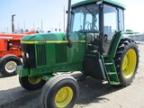 5816-JD 6605 TRACTOR
