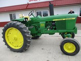 5874-JD 2520 TRACTOR