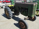 94367-JD M TRACTOR