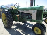 94406-JD 730 TRACTOR