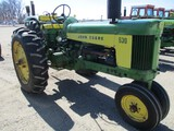 94438-JD 530 TRACTOR