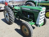 94459-OLIVER 550 TRACTOR