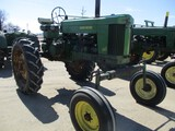 94482-JD 60 TRACTOR