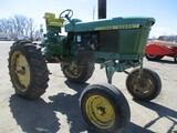 94483-JD 2520 TRACTOR