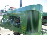 94488-JD 70 TRACTOR