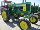 94492-JD 720 TRACTOR