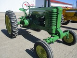 94501-JD AW TRACTOR