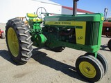 94507-JD 620 TRACTOR