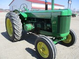 94598-JD 80 TRACTOR