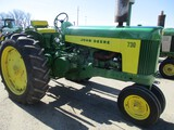 94600-JD 730 TRACTOR