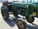 94627-JD 40 S TRACTOR