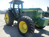 94656-JD 4960 TRACTOR