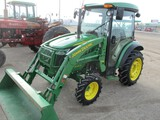 94661-JD 3046R TRACTOR