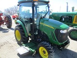 94673- JD 3720 TRACTOR