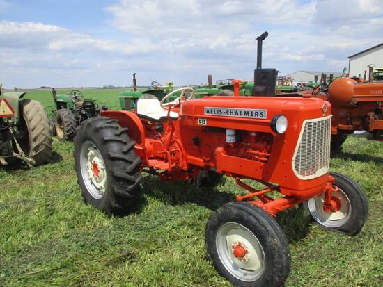 98794 - ALLIS CHALMERS D-15