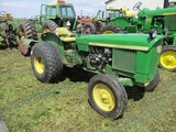 98774 - JOHN DEERE 1020