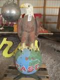86014-CASE EAGLE, ORIGINAL