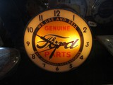 86284-FORD PARTS CLOCK