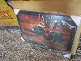 86312-JOHN DEERE LIGHTED PICTURE, NEW