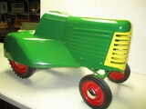86315-OLIVER ORCHARD REPRODUCTION PEDAL #3 OF 100 BUILT