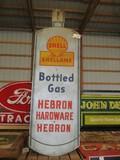 99129-SHELL / SHELLANE BOTTLED GAS SIGN