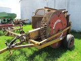 9471- HAYBUSTER H106 ROCK PICKER, WORKING ORDER