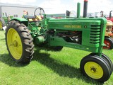 9508- JOHN DEERE STYLED B