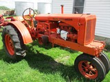 9527- ALLIS CHALMERS WC UNSTYLED