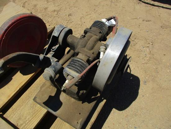 9005- MAYTAG 2 CYLINDER KICK START MOTOR