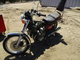 9014- KAWASAKI K2650 MOTORCYCLE