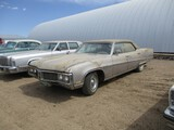 9102-BUICK ELECTRA 225, AUTOMATIC