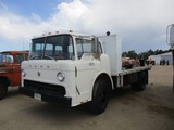 9143- FORD CAB OVER TRUCK