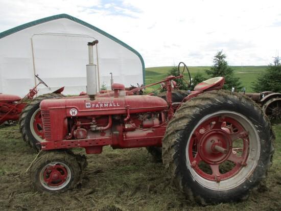 10020- FARMALL SUPER H