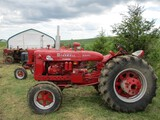 10009- FARMALL SUPER W6-TA
