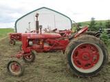 10018- FARMALL SUPER C