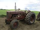 10046- FARMALL SUPER W-6 TA