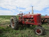 10051- FARMALL SUPER MTA