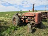 10052- FARMALL SUPER W-6 TA
