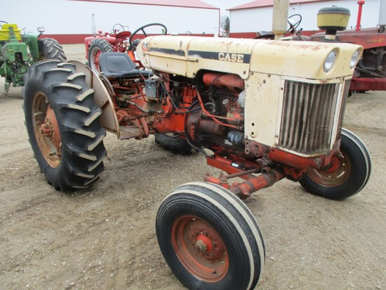 94399-CASE 530 TRACTOR