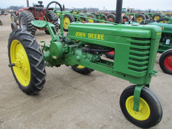 94518-JD HN TRACTOR