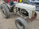 3331-FORD 9N TRACTOR