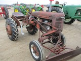 3414-IH A TRACTOR