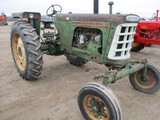 4032-OLIVER 770 TRACTOR