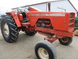 4382-AC 190 TRACTOR