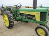 4394-JD 530 TRACTOR