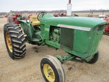 4468-JD 3020 TRACTOR