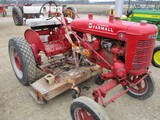 4613-IH A TRACTOR
